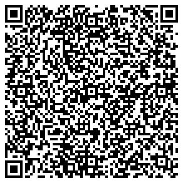 QR-код с контактной информацией организации Захарчук Р.А., СПД