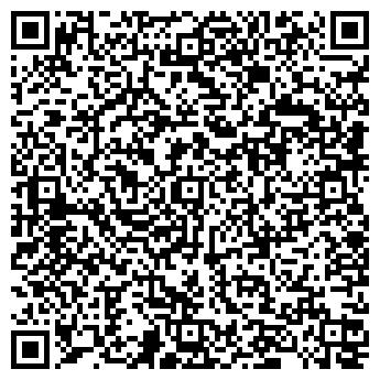 QR-код с контактной информацией организации Эскалер, ЧП