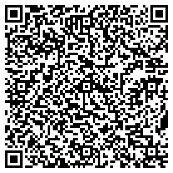 QR-код с контактной информацией организации Окна и Декор, Компания