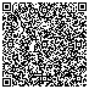 QR-код с контактной информацией организации Окна, Двери, Балконы, компания