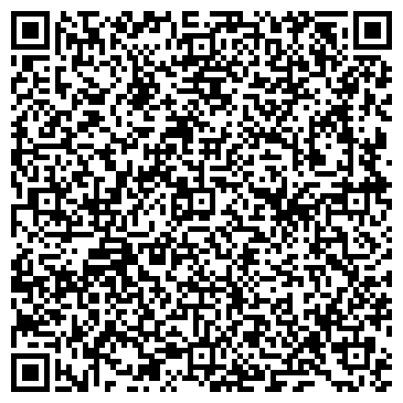 QR-код с контактной информацией организации Оконный проект, ЧП