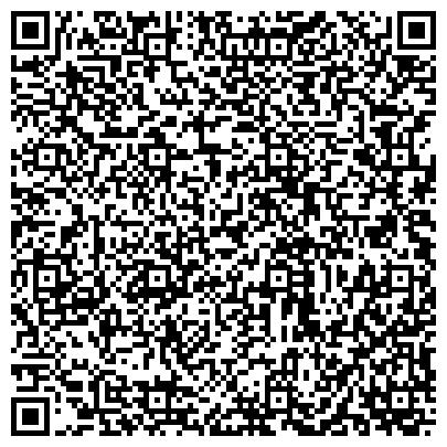 QR-код с контактной информацией организации Опен Теск Будмастер (Open Teck), ООО