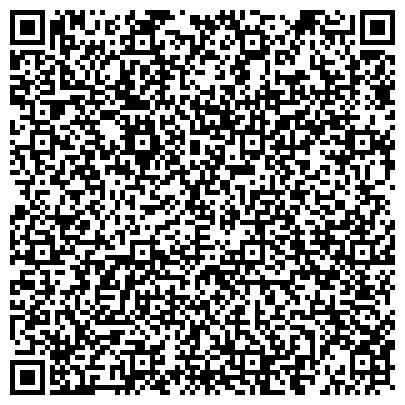 QR-код с контактной информацией организации Викна Плюс (Окна плюс), ЧП