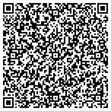 QR-код с контактной информацией организации Романишин А.И., СПД