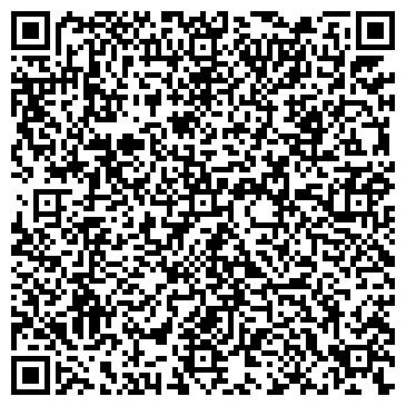 QR-код с контактной информацией организации Мастер-стиль, ЧП