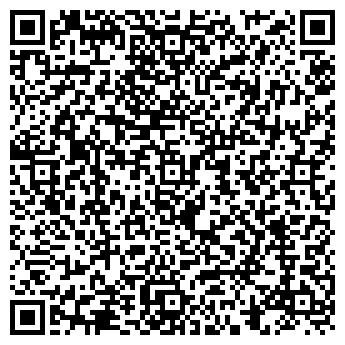 QR-код с контактной информацией организации ТК Альтаир плюс,ООО