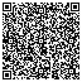 QR-код с контактной информацией организации Vivadoors, ЧП