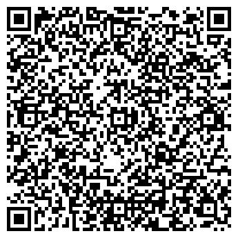 QR-код с контактной информацией организации КОТЕРИЯ,ООО