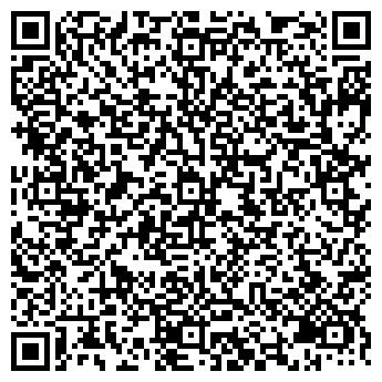 QR-код с контактной информацией организации МУЛЬТИ-ДОР , ООО
