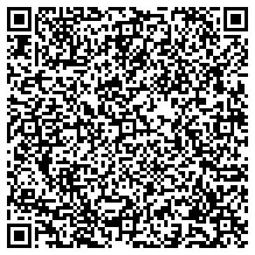 QR-код с контактной информацией организации EF-Кировоград, ООО