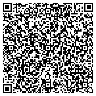 QR-код с контактной информацией организации Перемена, ЧП
