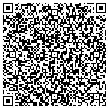 QR-код с контактной информацией организации Викна VIP, Компания