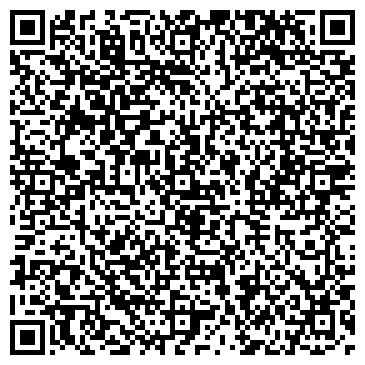 QR-код с контактной информацией организации Фрам, ООО