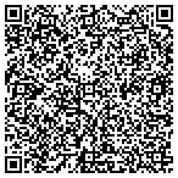 QR-код с контактной информацией организации Гродецький, ЧП