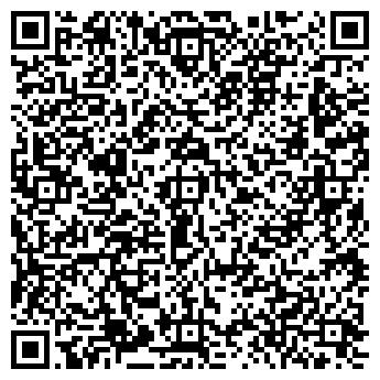 QR-код с контактной информацией организации Door, ЧП