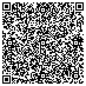 QR-код с контактной информацией организации Мелвин, ООО ПКП
