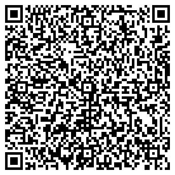 QR-код с контактной информацией организации Лестница, ЧП