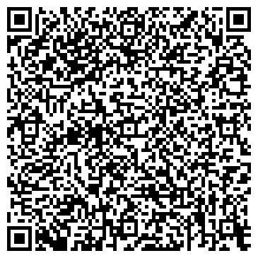 QR-код с контактной информацией организации Фирма Эффект, ООО
