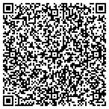 QR-код с контактной информацией организации Хайдаров А.А., ЧП