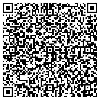 QR-код с контактной информацией организации Частное предприятие ЧП Мешков