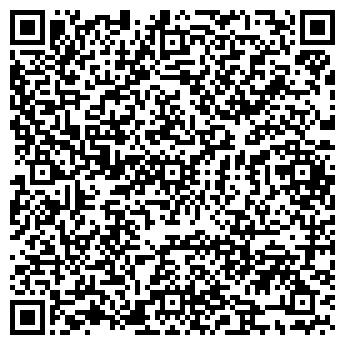 QR-код с контактной информацией организации Prozorahata