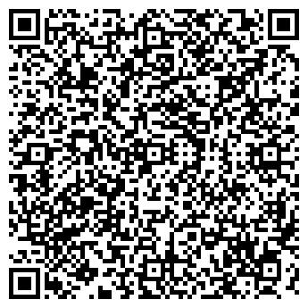 QR-код с контактной информацией организации ИНФОРМСТРАХ