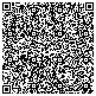 QR-код с контактной информацией организации Супермаркет одежды Modamart.com.ua