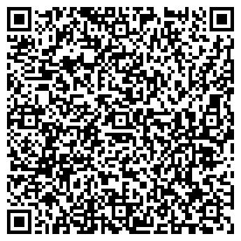 QR-код с контактной информацией организации ЧП Колмарал