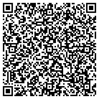 QR-код с контактной информацией организации Шара опт и розница