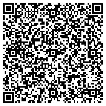 QR-код с контактной информацией организации Еврозабор, ЧП