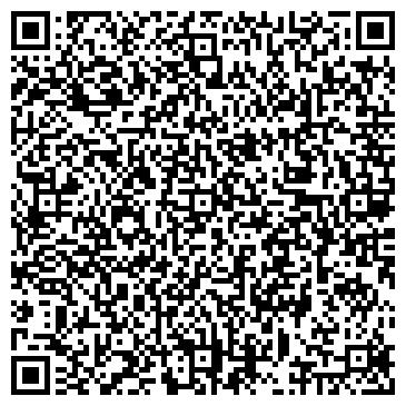 QR-код с контактной информацией организации Прушиньски, ООО
