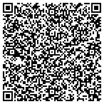 QR-код с контактной информацией организации Европрофиль, ООО