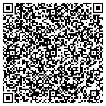 QR-код с контактной информацией организации Фитнек Компания, ООО