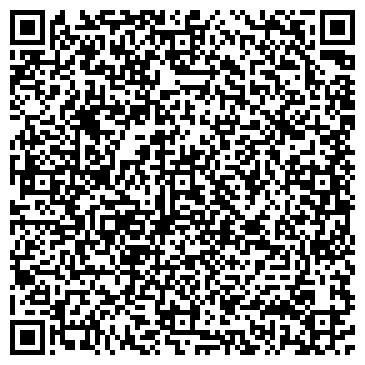 QR-код с контактной информацией организации ЧП Скарбничка