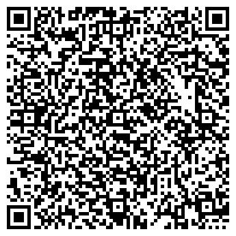QR-код с контактной информацией организации ООО БРИК ТРАНС СЕРВИС