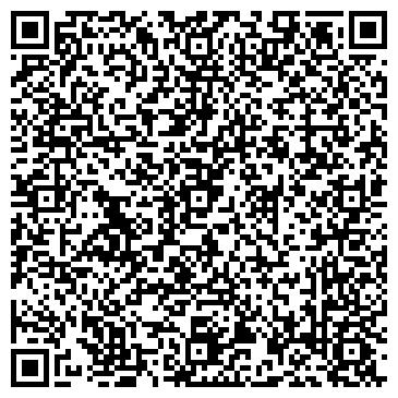 QR-код с контактной информацией организации Группа компаний Smart, ООО