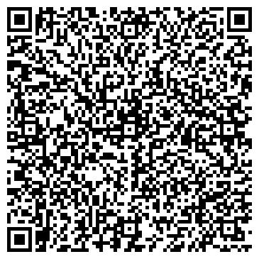 QR-код с контактной информацией организации Etage, СПД