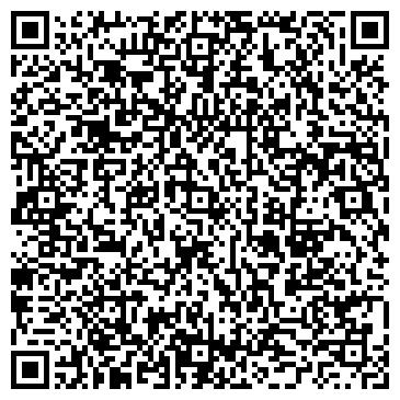QR-код с контактной информацией организации Камень Украины, ООО