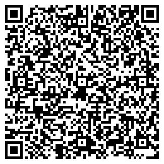QR-код с контактной информацией организации ЗАО МПТО
