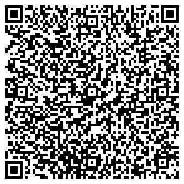 QR-код с контактной информацией организации Гетун А.В., ЧП