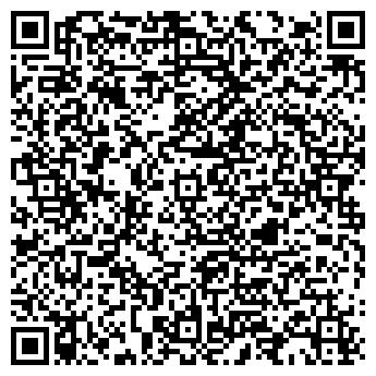 QR-код с контактной информацией организации Хоттабыч, ЧП