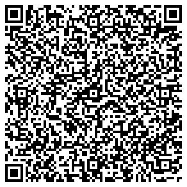 QR-код с контактной информацией организации Neoteric design, Организация