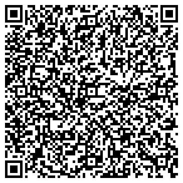 QR-код с контактной информацией организации Кузня Петра, СПД