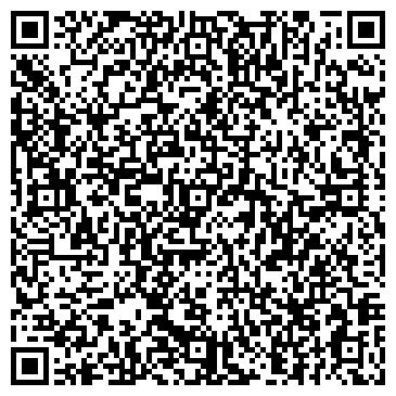 QR-код с контактной информацией организации АЛЮР-2010, ООО