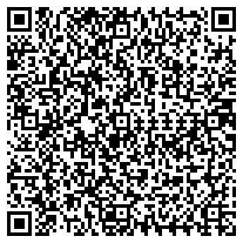 QR-код с контактной информацией организации АГРОТЕХВЕТ, ООО