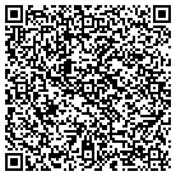 QR-код с контактной информацией организации Палисандр,ЧФ