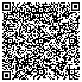 QR-код с контактной информацией организации ВЕТЕРИНАРНАЯ АПТЕКА ЗООТОВАРЫ