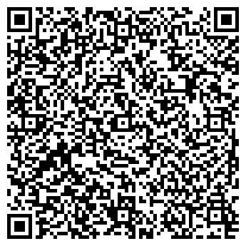 QR-код с контактной информацией организации Гольфстрим ТК, ООО