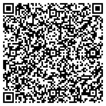 QR-код с контактной информацией организации Мир СК, ООО
