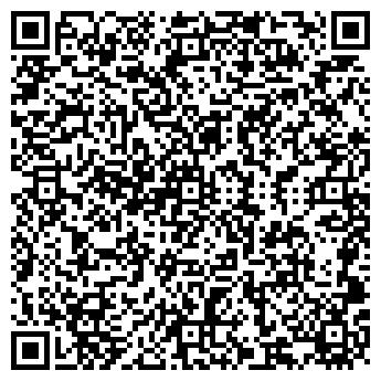 QR-код с контактной информацией организации СКМ, ООО